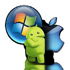 Переустановка операционной системы
