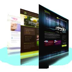 Профессиональный дизайн веб-сайтов и Хостинг в тучково